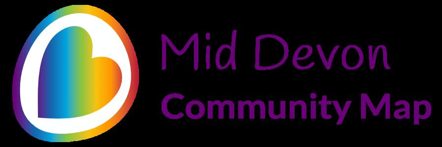 Mid Devon Community Map